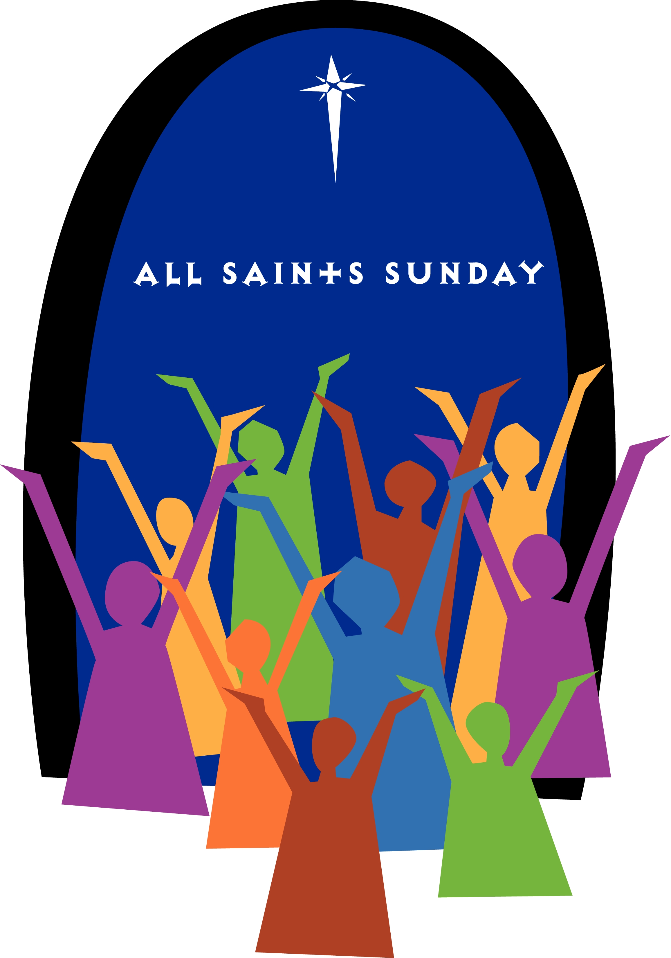 All saints sunday 2018 clipart clipart black and white library Index of /wp-content/uploads/2018/10 clipart black and white library