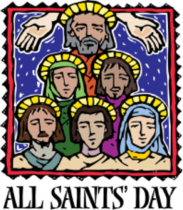 All souls day images clipart black and white stock All Saints Day & All Souls Day Masses - St. Basil the Great Catholic ... black and white stock