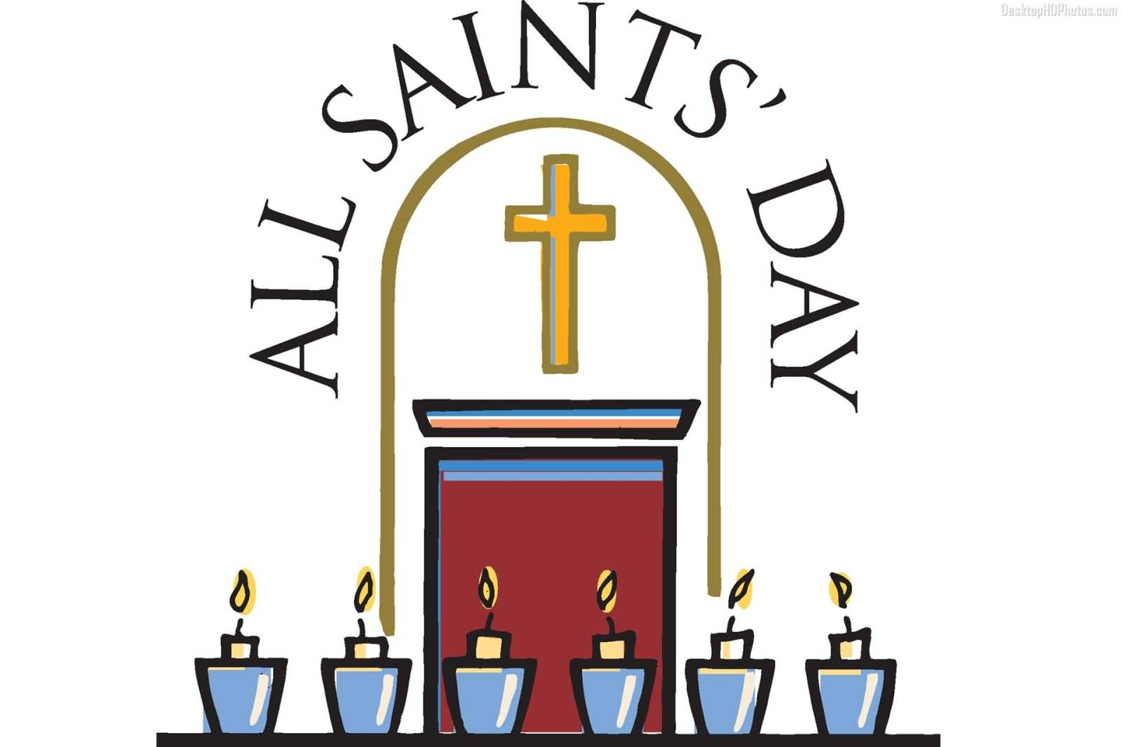 All souls day images clipart clip art black and white download All souls day clipart - Clip Art Library clip art black and white download