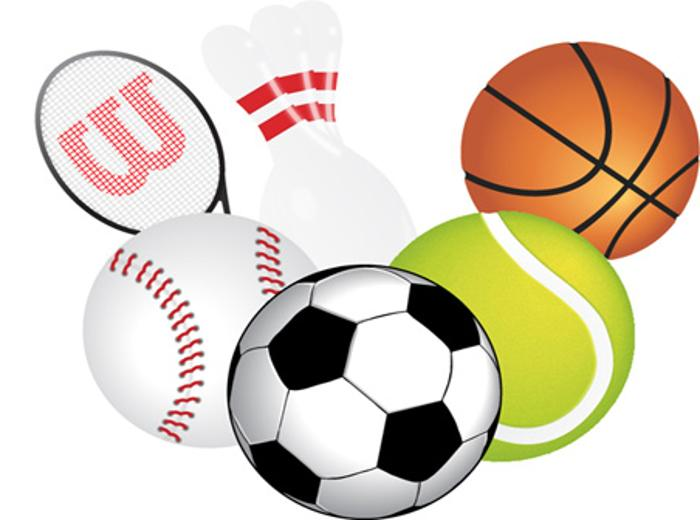 Sports pictures clipart vector library download Free Free Sports Clipart, Download Free Clip Art, Free Clip Art on ... vector library download