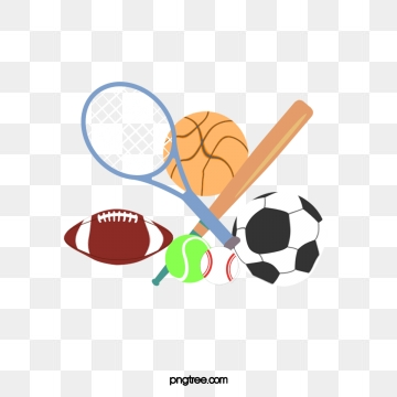 Download transparent png format. Free clipart sports equipment