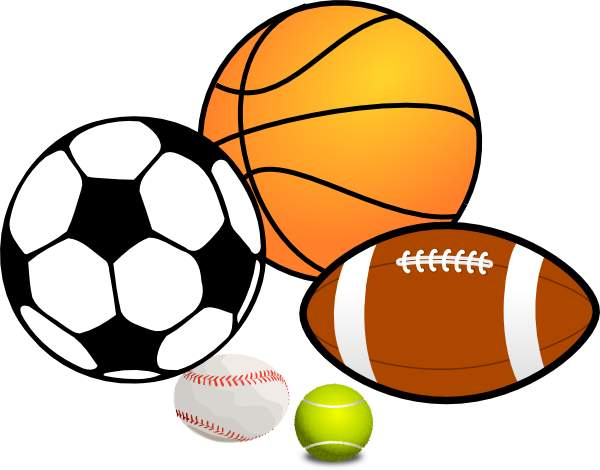 Sports pictures clipart picture freeuse library Sports clip art images cwemi images gallery - Cliparting.com picture freeuse library