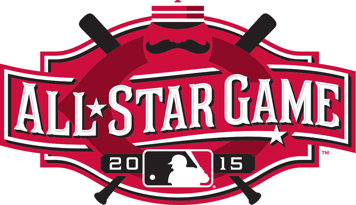 All star baseball clipart clipart 2015 Major League Baseball All-Star Game - Wikipedia clipart