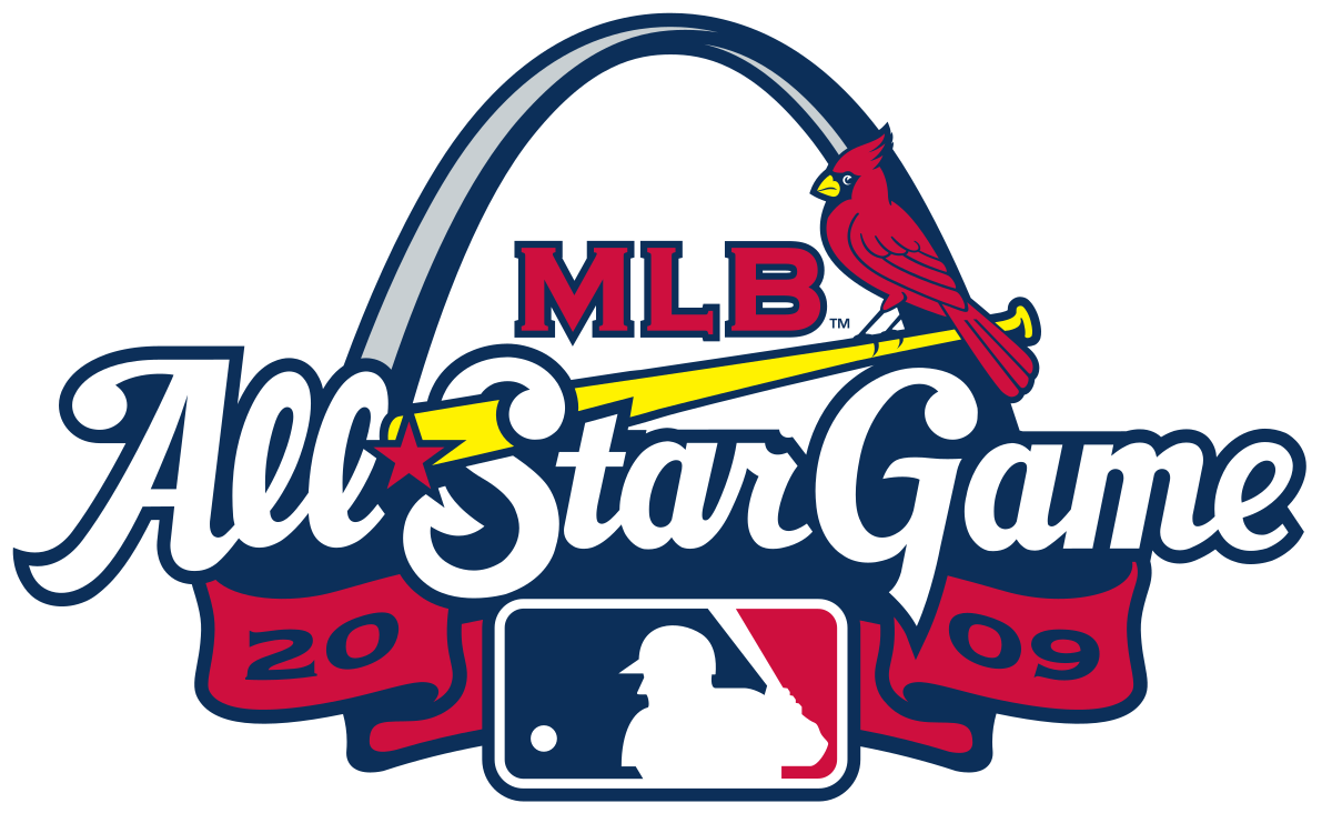 All star baseball clipart clip transparent 2009 Major League Baseball All-Star Game - Wikipedia clip transparent