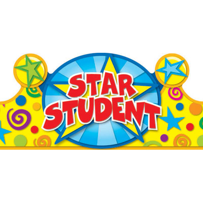 All star student clipart png transparent stock Star student clipart | Clipart Panda - Free Clipart Images png transparent stock