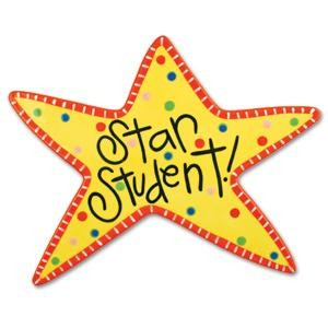 All star student clipart vector stock Free Star Student Cliparts, Download Free Clip Art, Free Clip Art on ... vector stock