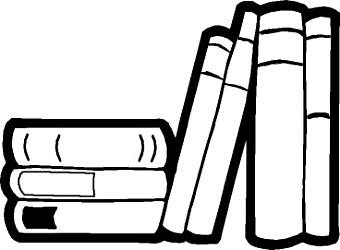 Clipart library black and white image black and white library Free Black And White Book Clipart, Download Free Clip Art, Free Clip ... image black and white library
