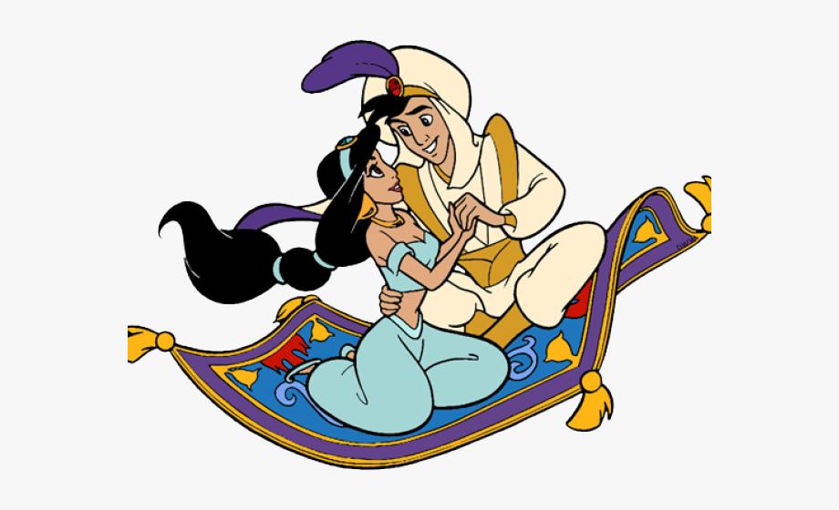 Clipart aladdin clipart freeuse download Disney Clipart Aladdin - Aladin E Jasmine Disney, Cliparts ... clipart freeuse download