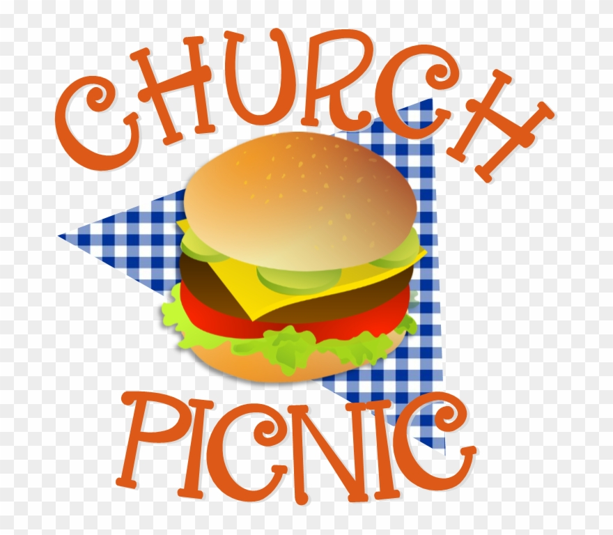 Picnic clipart free picture black and white Church Picnic Clipart - Free Clipart Church Picnic - Png Download ... picture black and white