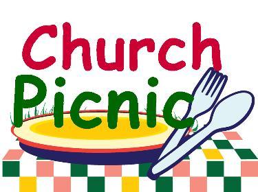 All-church picnic clipart graphic free Church picnic banner free clipart images - ClipartBarn graphic free
