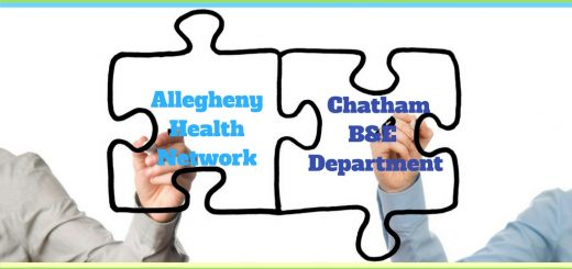 Allegheny health network clipart transparent library Alumni - Chatham Business Insight transparent library