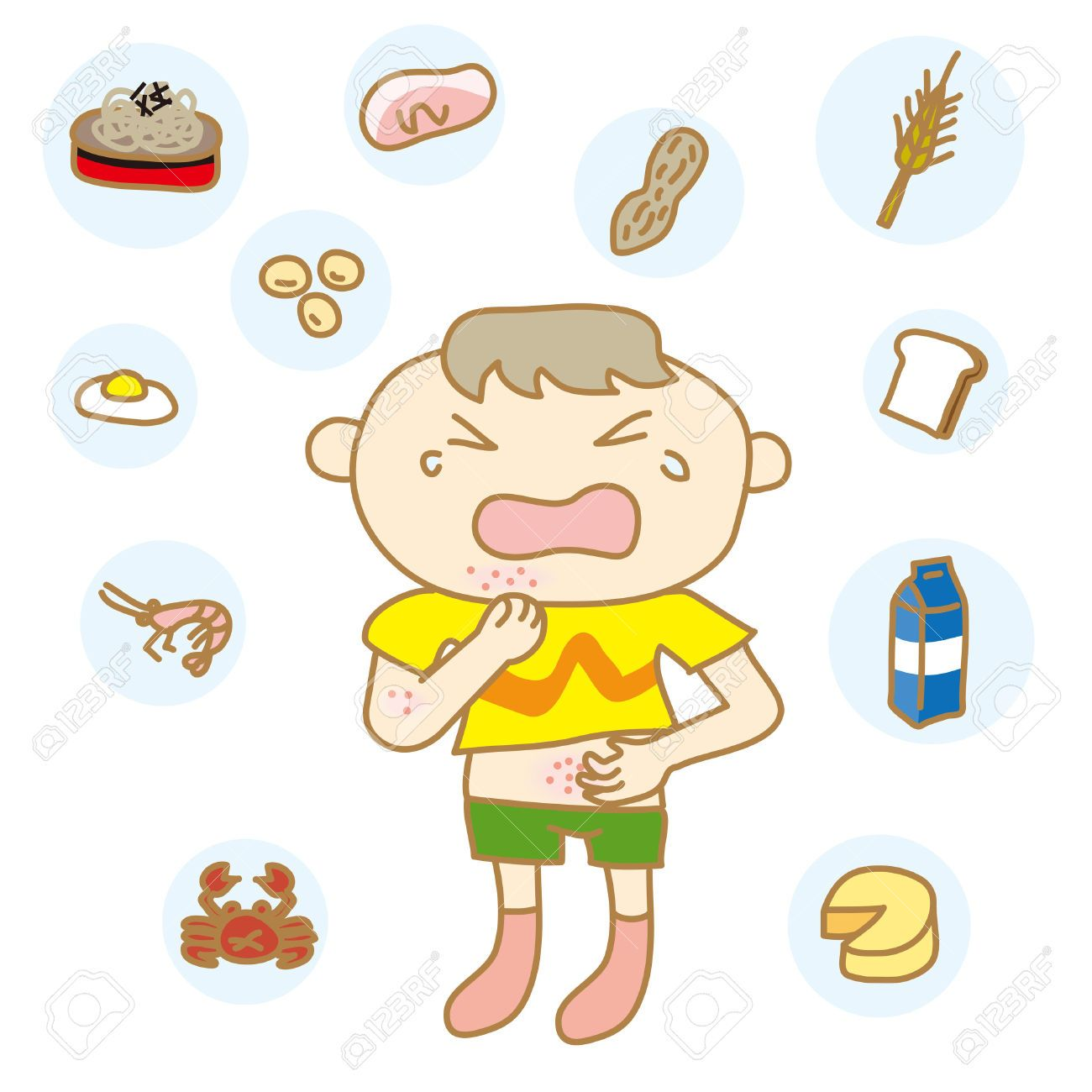 Allergy clipart free png 82+ Allergy Clipart   ClipartLook png