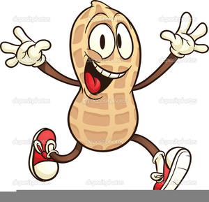 Allergy clipart free jpg Free Peanut Allergy Clipart   Free Images at Clker.com - vector clip ... jpg