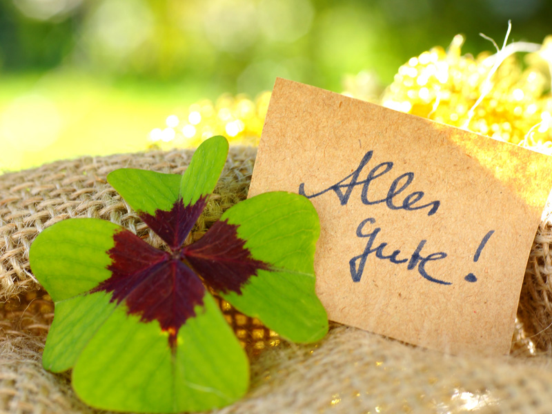 Alles gute image royalty free Alles gute - ClipartFest image royalty free