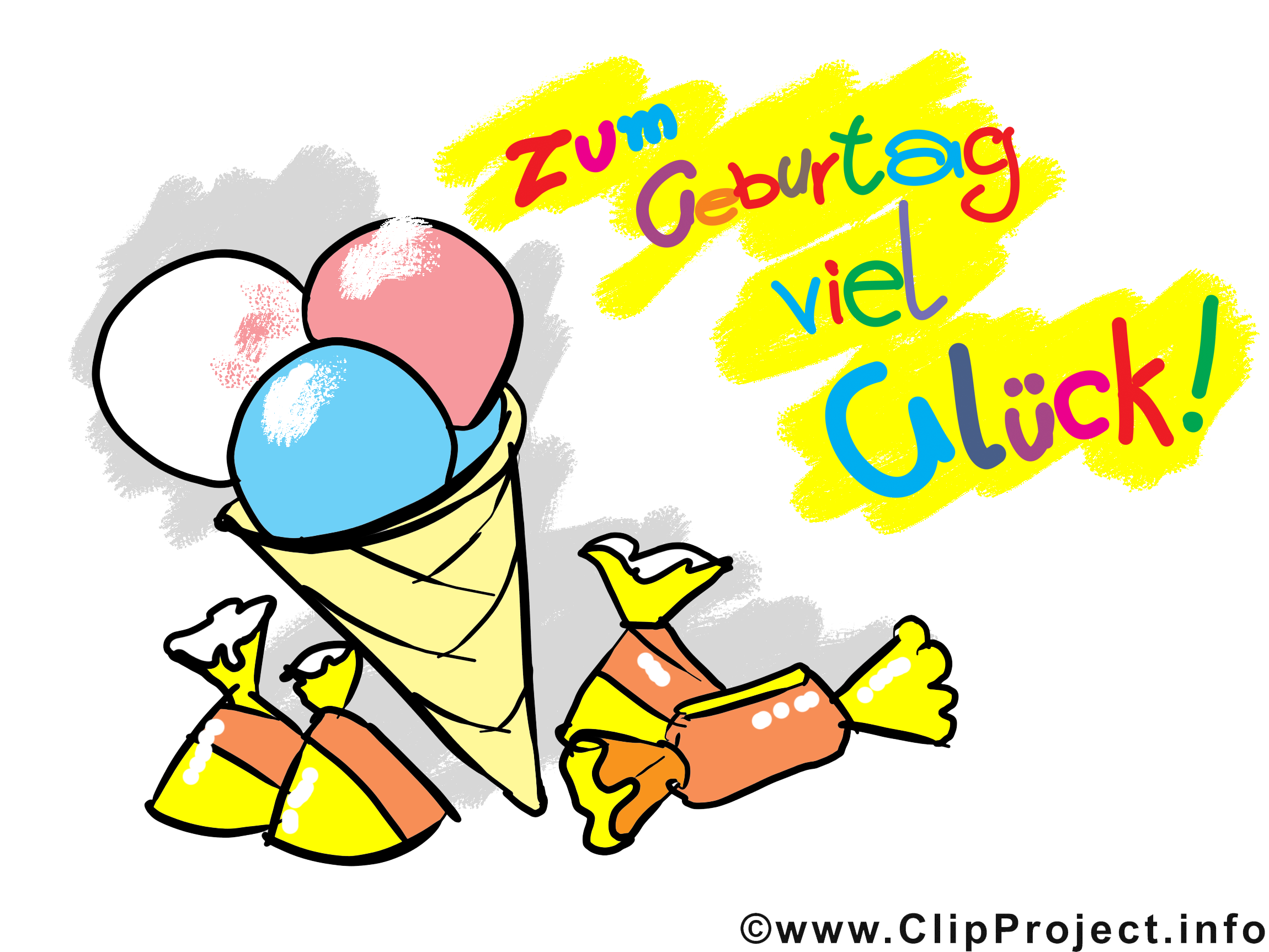 Alles gute clipart clipart free Alles gute clipart - ClipartFest clipart free