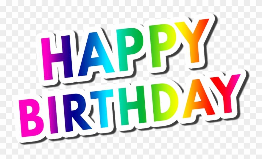 Alles gute zum geburtstag clipart vector royalty free stock Alles Gute Zum Geburtstag Png 7 Png Image - Happy Birthday Logo Png ... vector royalty free stock