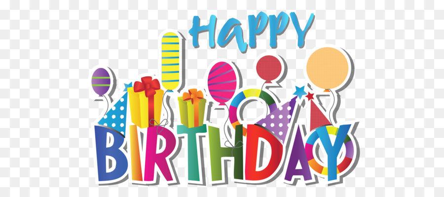 Alles gute zum geburtstag clipart freeuse Geburtstag Zeichnung Clip art - Nettes alles Gute zum Geburtstag ... freeuse