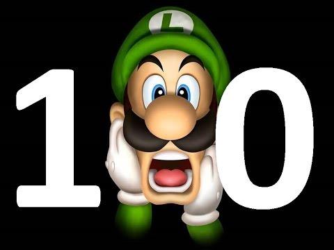 Let's play together Luigis Mansion #010 [GER] ALLES KLAR OKE ... clip art transparent library