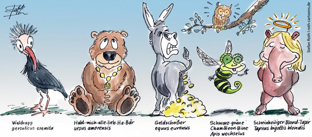 Alles wird gut clipart picture freeuse stock Überlingen Archives - Seite 3 von 7 - Cartoons, Comic, Karikaturen ... picture freeuse stock