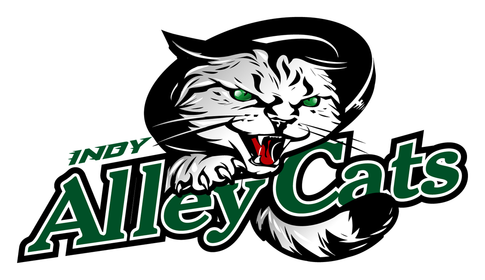 Alley cat clipart vector royalty free download Sludge Output: Review: Indianapolis AlleyCats (AUDL) vector royalty free download