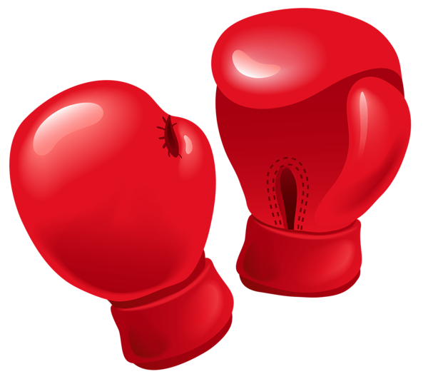 Allies baseball glove clipart clipart free library Red Boxing Gloves PNG Vector Clipart | Things for My Wall ... clipart free library