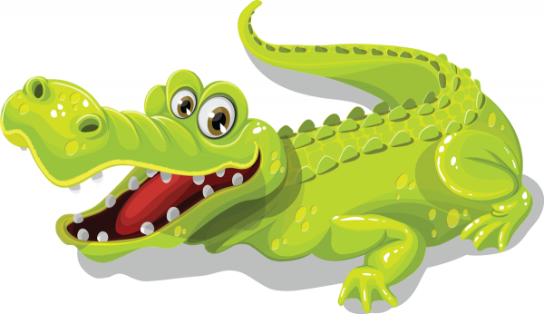 Alligator clipart winter banner royalty free library American Alligator Clipart Transparent Png Images Vector, Clipart ... banner royalty free library