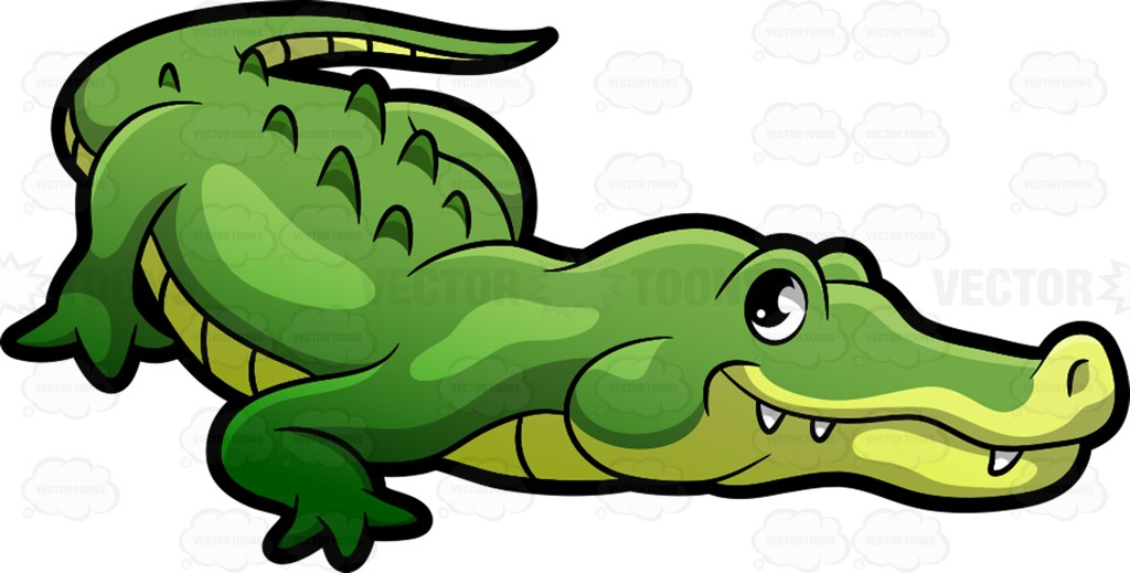 Alligator cute clipart banner freeuse stock Cute Alligator Clipart | Free download best Cute Alligator Clipart ... banner freeuse stock