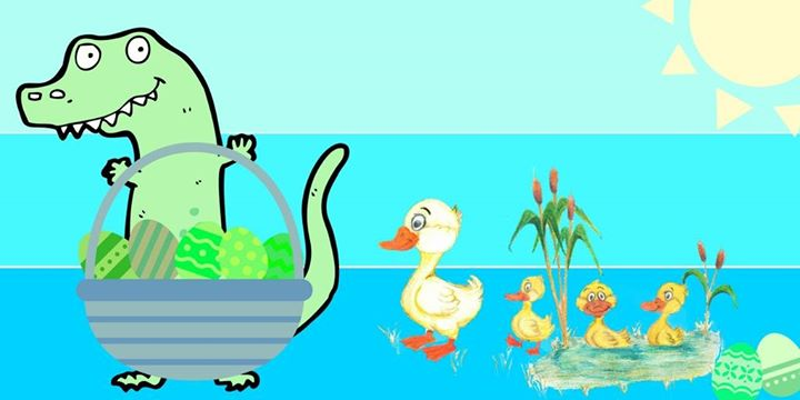 Alligator easter egg clipart clip transparent stock Alligator (Easter) Egg Hunt, Augusta clip transparent stock
