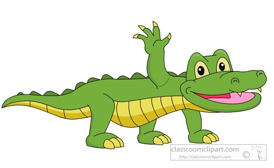 Alligator pattern clipart image free Pin by Rebecca Maberry on snakes and reptiles | Clip art pictures ... image free