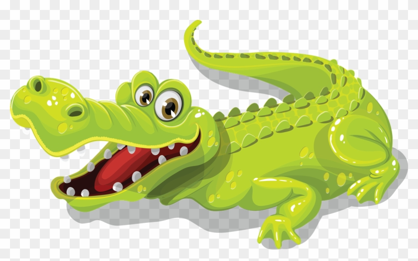 Alligator png clipart graphic Alligator Cartoon Png - Alligator Png, Transparent Png - 1200x693 ... graphic