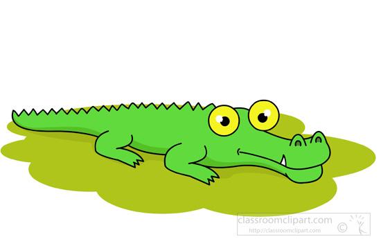 Crocodile clipart free clipart black and white Crocodile Clipart | Free download best Crocodile Clipart on ... clipart black and white