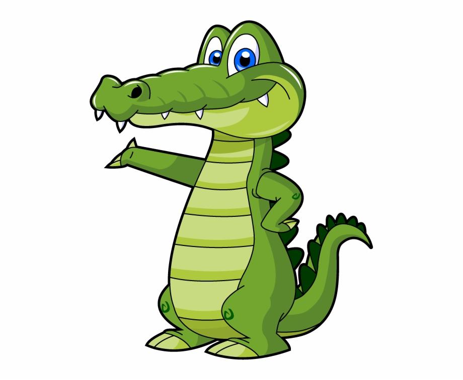 Crocodile clipart free jpg free Crocodile Clipart Transparent Background - Alligator Clipart ... jpg free