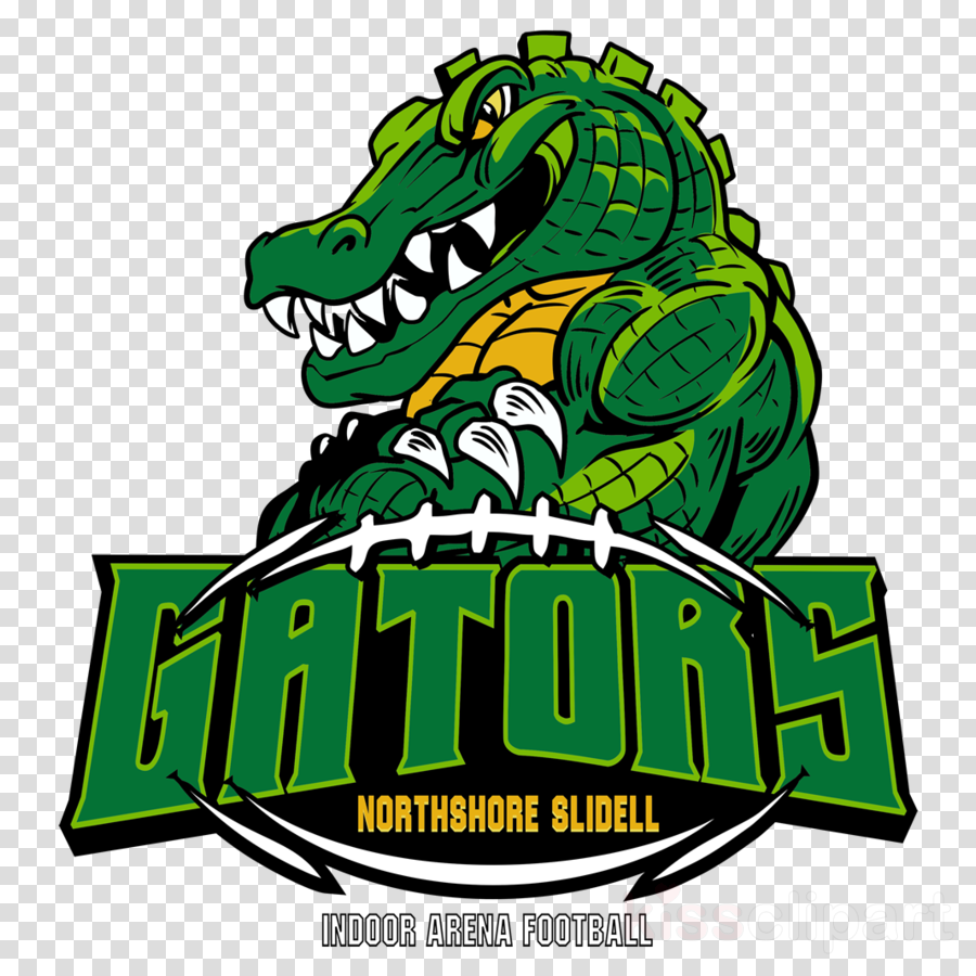 Alligators clipart football graphic library American Football Background clipart - Alligators, Crocodile, Green ... graphic library
