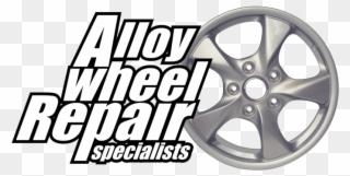 Alloy wheels clipart royalty free stock Car Wheel Clipart Mag Wheel - Alloy Wheel Repair Specialists Logo ... royalty free stock