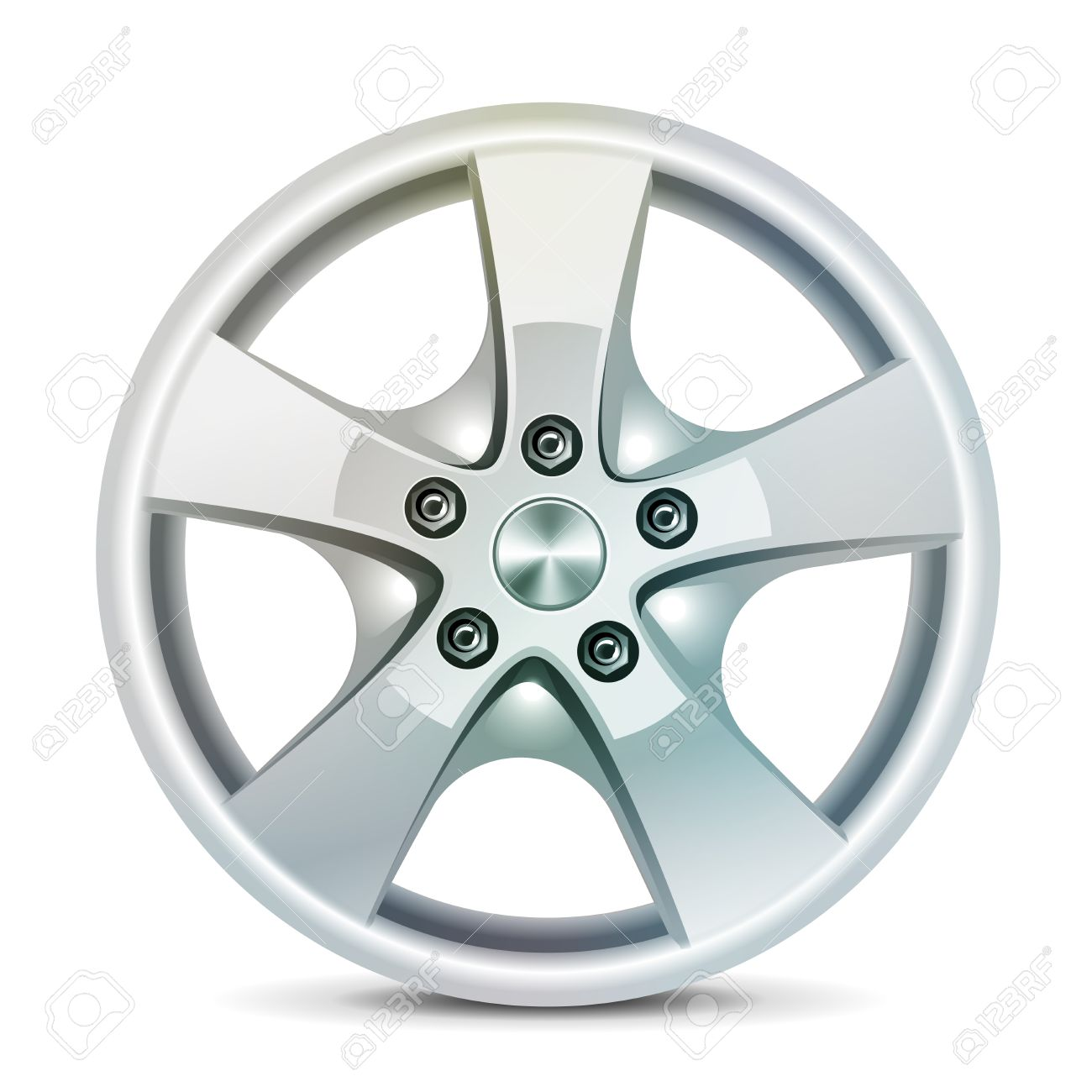 Alloy wheels clipart graphic royalty free library Alloys Clipart & Clip Art Images #30778 - clipartimage.com graphic royalty free library
