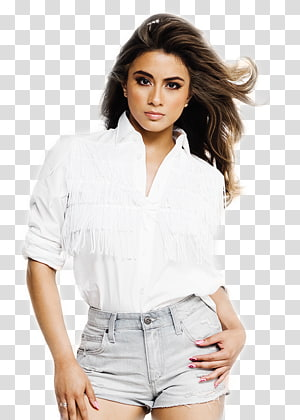 Ally brooke clipart banner stock Fifth Harmony Reflection Better Together, pack transparent ... banner stock