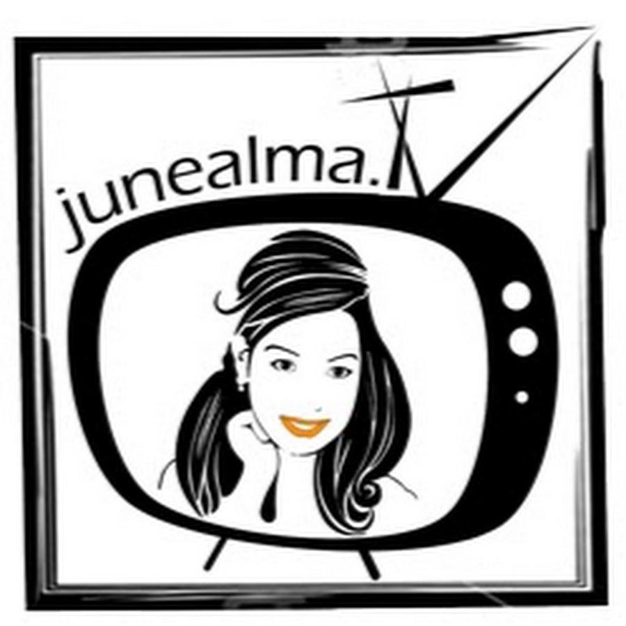 Alma fudge cartoon clipart black and white svg transparent download June Alma TV - YouTube svg transparent download