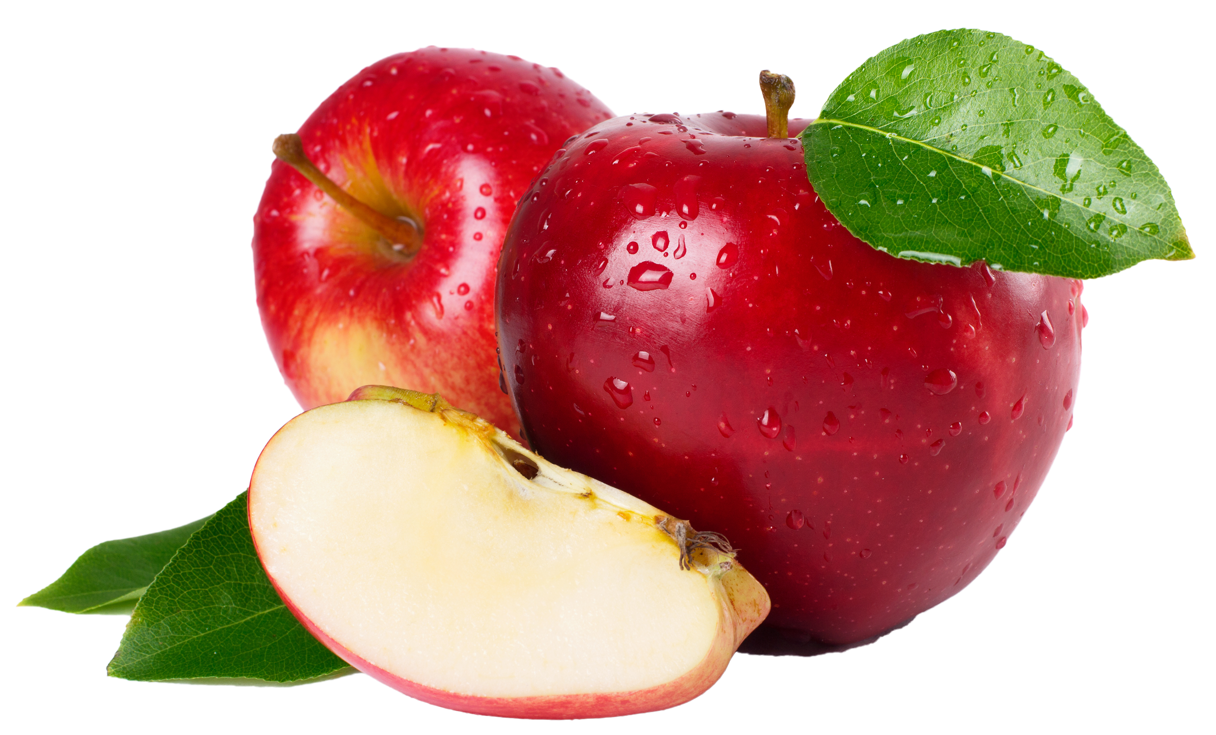 Glitter bitten apple clipart jpg transparent library Large Red Apples PNG Clipart | Gallery Yopriceville - High-Quality ... jpg transparent library