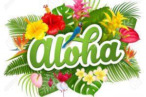 Aloha free clipart svg royalty free Aloha clipart free 3 » Clipart Portal svg royalty free