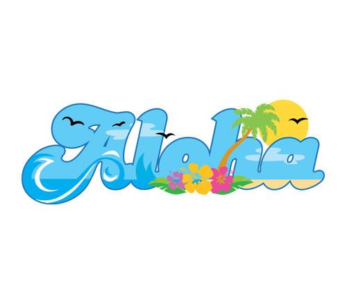 Aloha free clipart clip free 78+ Aloha Clip Art | ClipartLook clip free