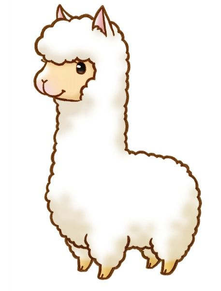 Alpaca clipart images clipart library download Alpaca clipart 7 » Clipart Station clipart library download