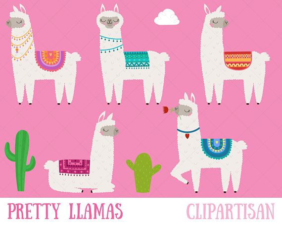 Alpaca llama clipart clipart free Llama Clipart, Alpaca Printable, Pretty Llamas and Alpacas | alpacas ... clipart free