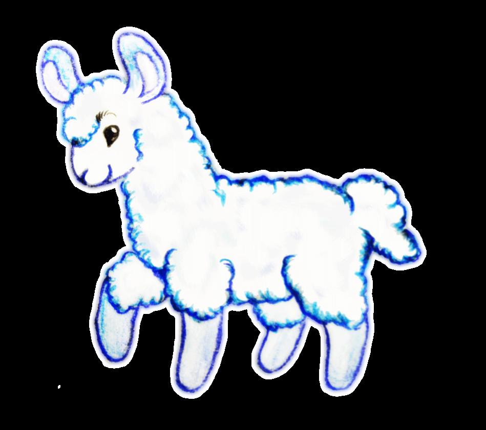 Alpaca outline clipart free svg transparent stock Free Alpaca Cliparts, Download Free Clip Art, Free Clip Art on ... svg transparent stock