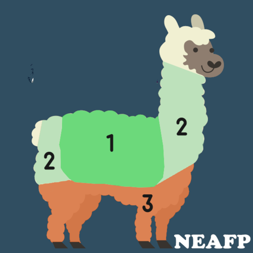 Alpaca with spinning wheel clipart png black and white stock Quarry Critters Alpaca Ranch: Blog png black and white stock