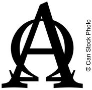Alpha and omega clipart svg black and white download Alpha and omega Illustrations and Clip Art. 287 Alpha and omega ... svg black and white download