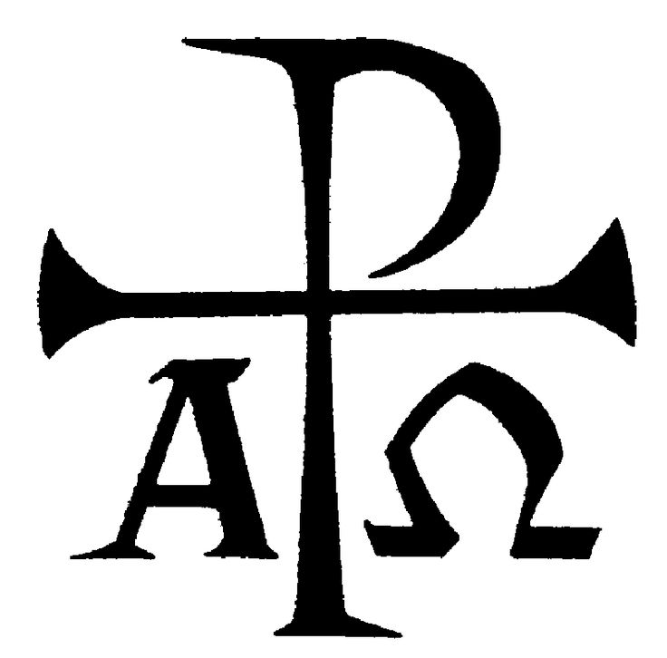 Alpha and omega symbols clipart image black and white library Download alpha and omega symbols clipart Alpha and Omega Christian ... image black and white library