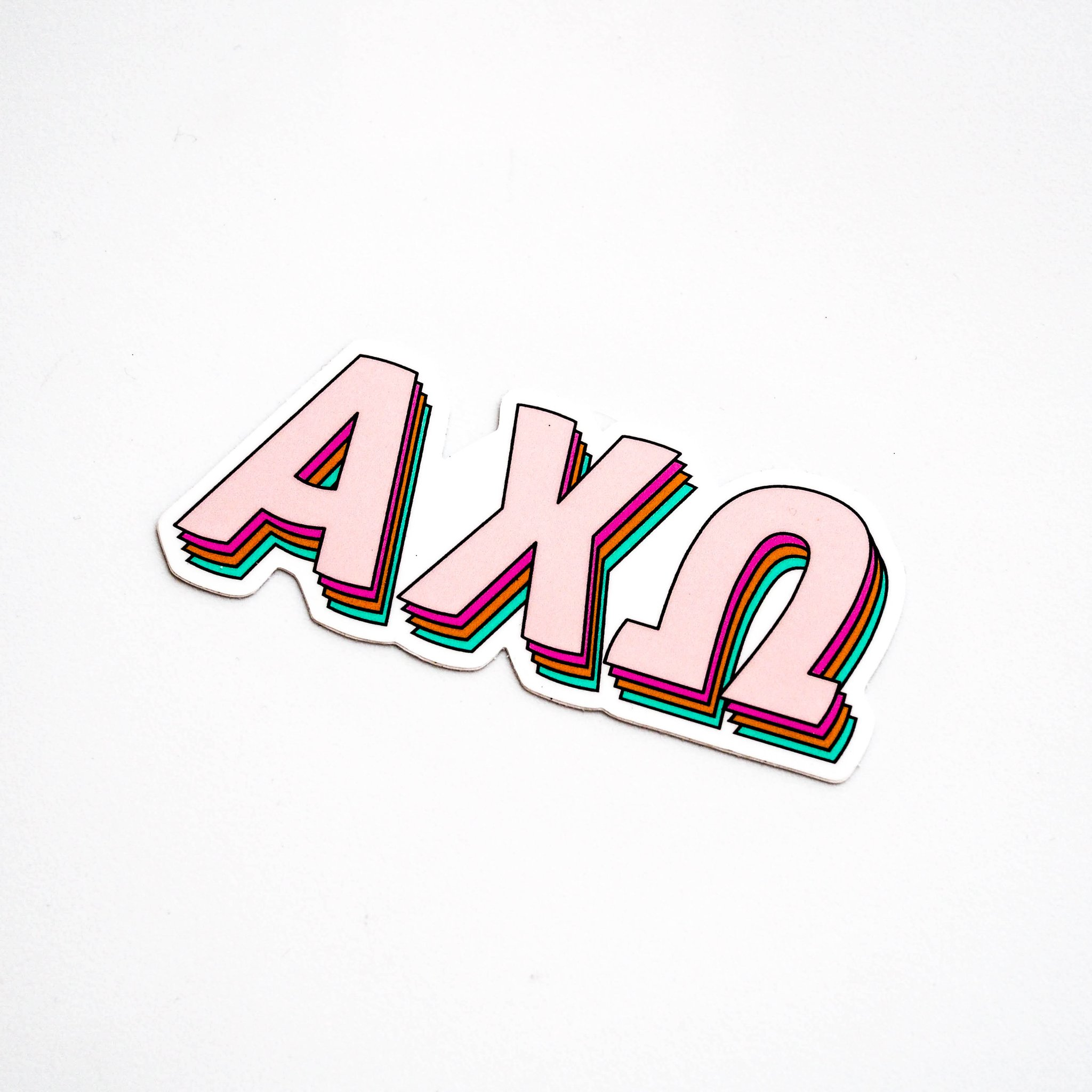 Alpha chi omega clipart clipart free Alpha Chi Omega Stickers clipart free