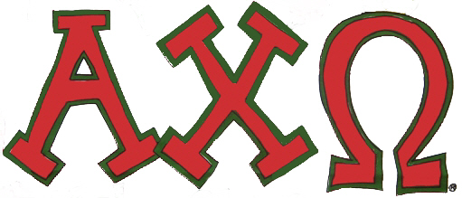 Alpha chi omega clipart png library download Alpha Chi Omega | White County Panhellenic png library download