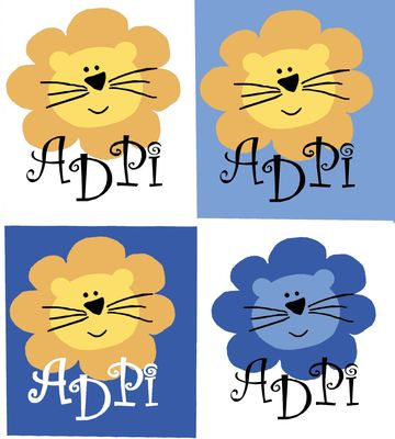 17 Best images about Alpha delta pi decorations on Pinterest ... picture royalty free library