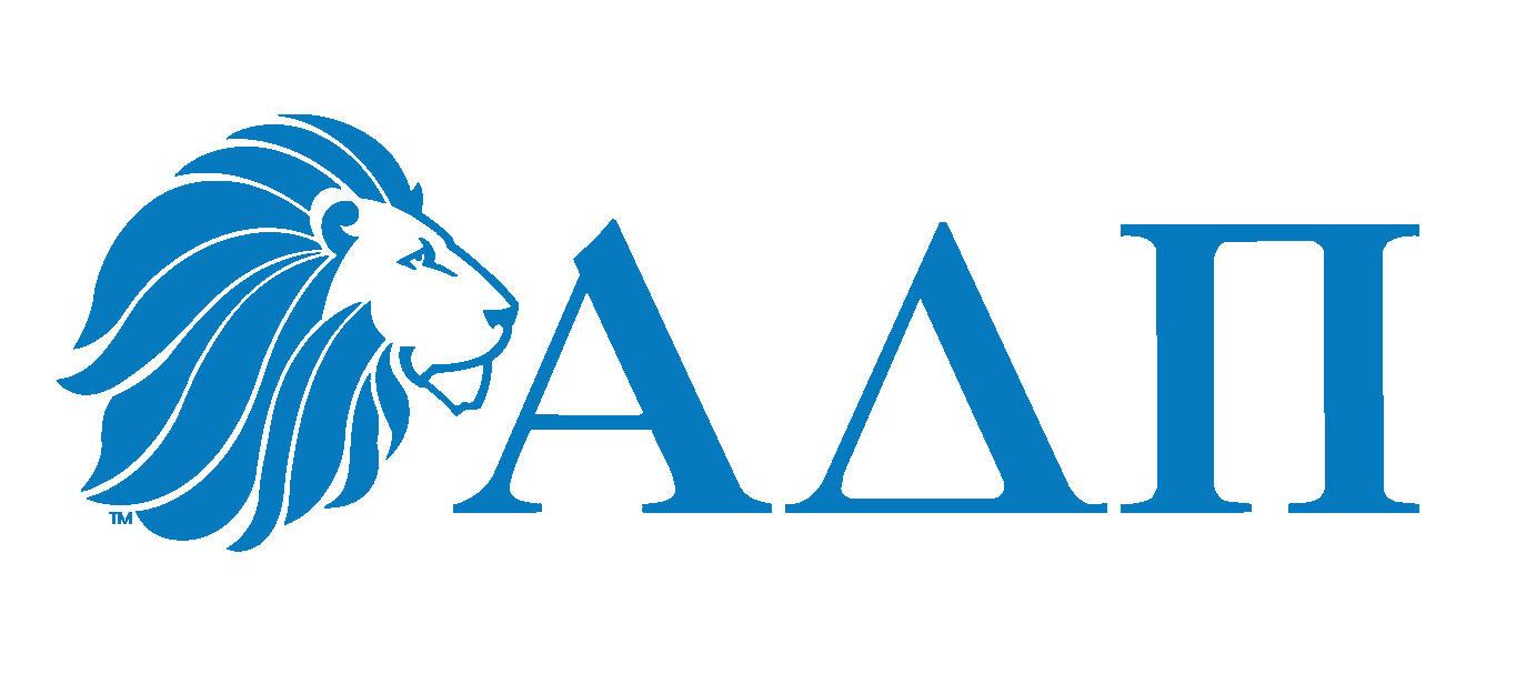 Alpha Delta Pi Logo Related Keywords & Suggestions - Alpha Delta ... png free stock